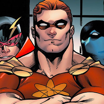 Squadron Supreme to Appear in Loki TV Series on Disney+?