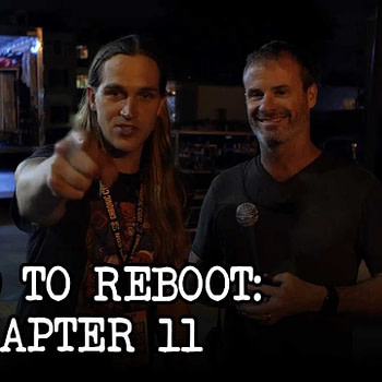 Kevin Smith Shares Road to Reboot Chapter 11 for 'Jay and Silent Bob Reboot'