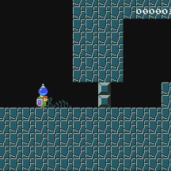 """Link From """"The Legend Of Zelda"""" Joins """"Super Mario Maker 2"""""""
