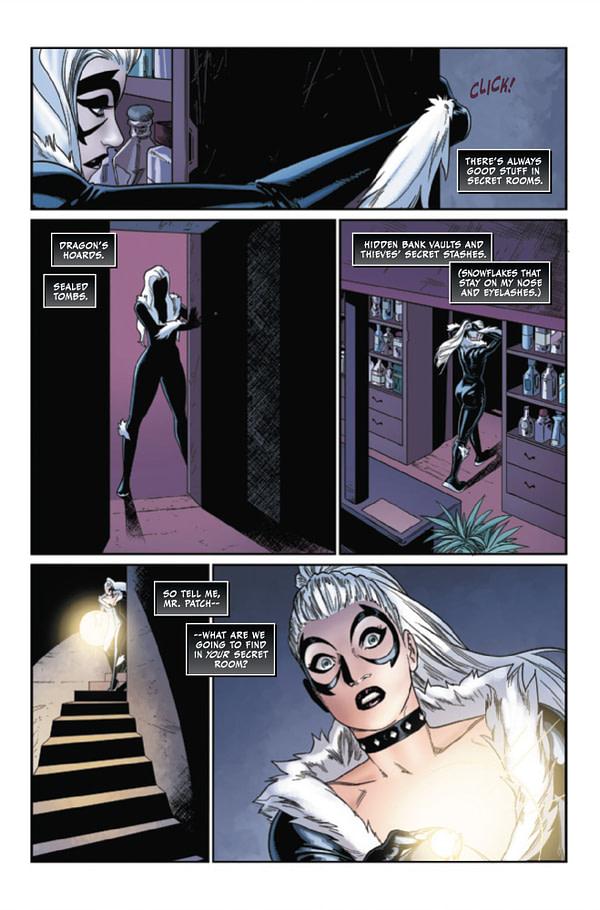 Black Cat #9 [Preview]