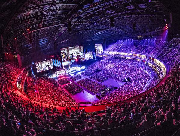 Germany Has Created Dedicated Work Visas For Esports