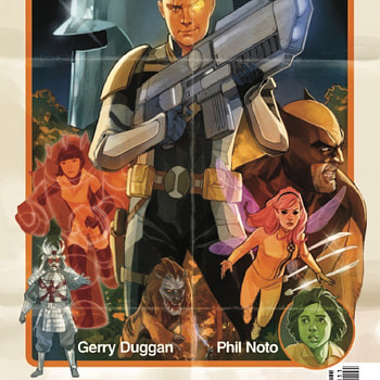 Cable #1 [Preview]