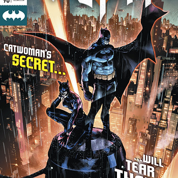 Now Batman #90 Sells Out and Goes to Second Printing Before Going on Sale