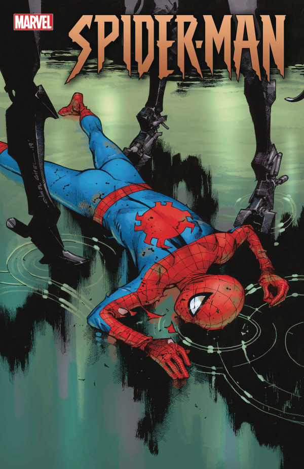 LATE: Spider-Man #3 and #4 from JJ Abrams, Henry Abrams and Sara Pichelli