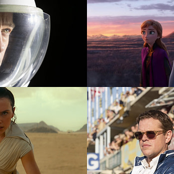 2019 Fall Movie Preview: What Disney/Fox Movies Bleeding Cool Staff are Hyped For (Yes, Star Wars)
