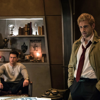 Legends John Constantine