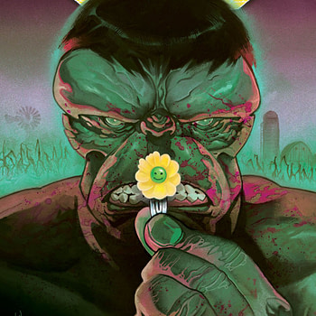 Frankensteining Marvel