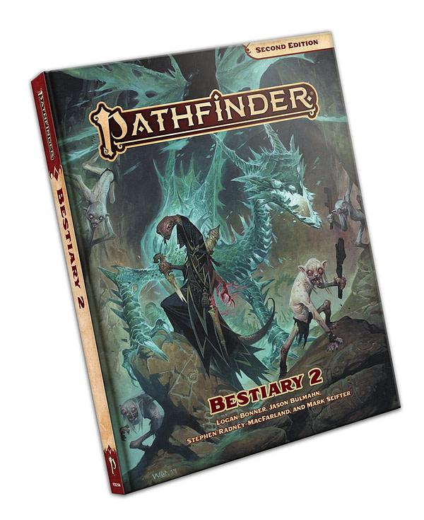 "Paizo Inc April 2020 Releases - ""Pathfinder"""