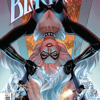 Black Cat #2: Does Spider-Man Have a Spider-@#$%? [Preview]
