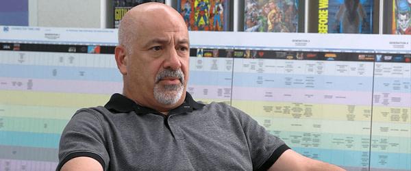 Diamond Confirms DC Comics' 5G