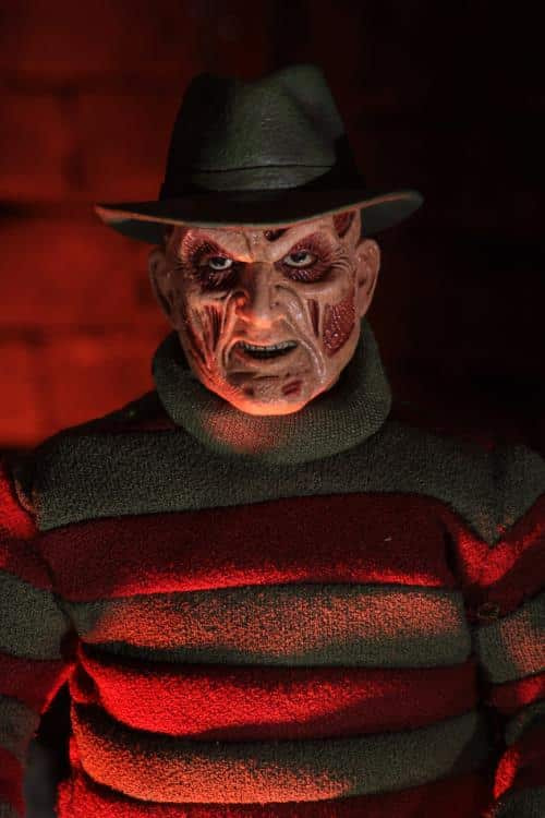 NECA Wes Craven's New Nightmare Figure 7