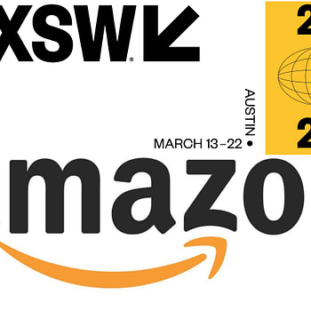 Amazon SXSW 2020 Partnership