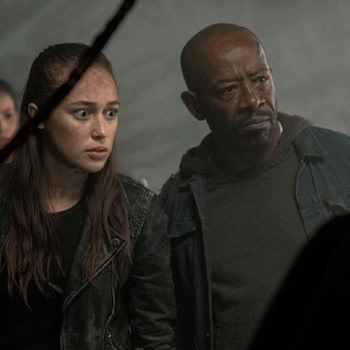 """'Fear the Walking Dead' Season 5, Episode 1 """"Here to Help"""": Strong Return A Tad Bit Too Bleak [SPOILER REVIEW]"""