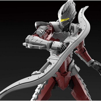 Ultraman Stands His Ground With New Model Kits From Bandai