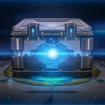 """The """"StarCraft II"""" War Chest: BlizzCon 2019 Is Officially Live"""