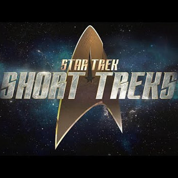 """Star Trek: Short Treks"" Getting Six New Episodes, Two Animated"