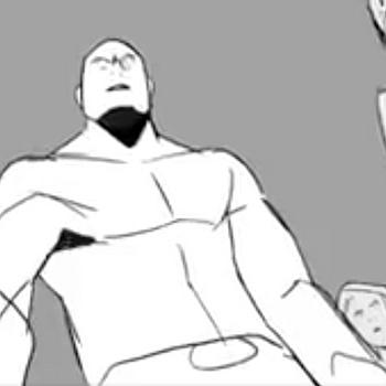 gotg animated series
