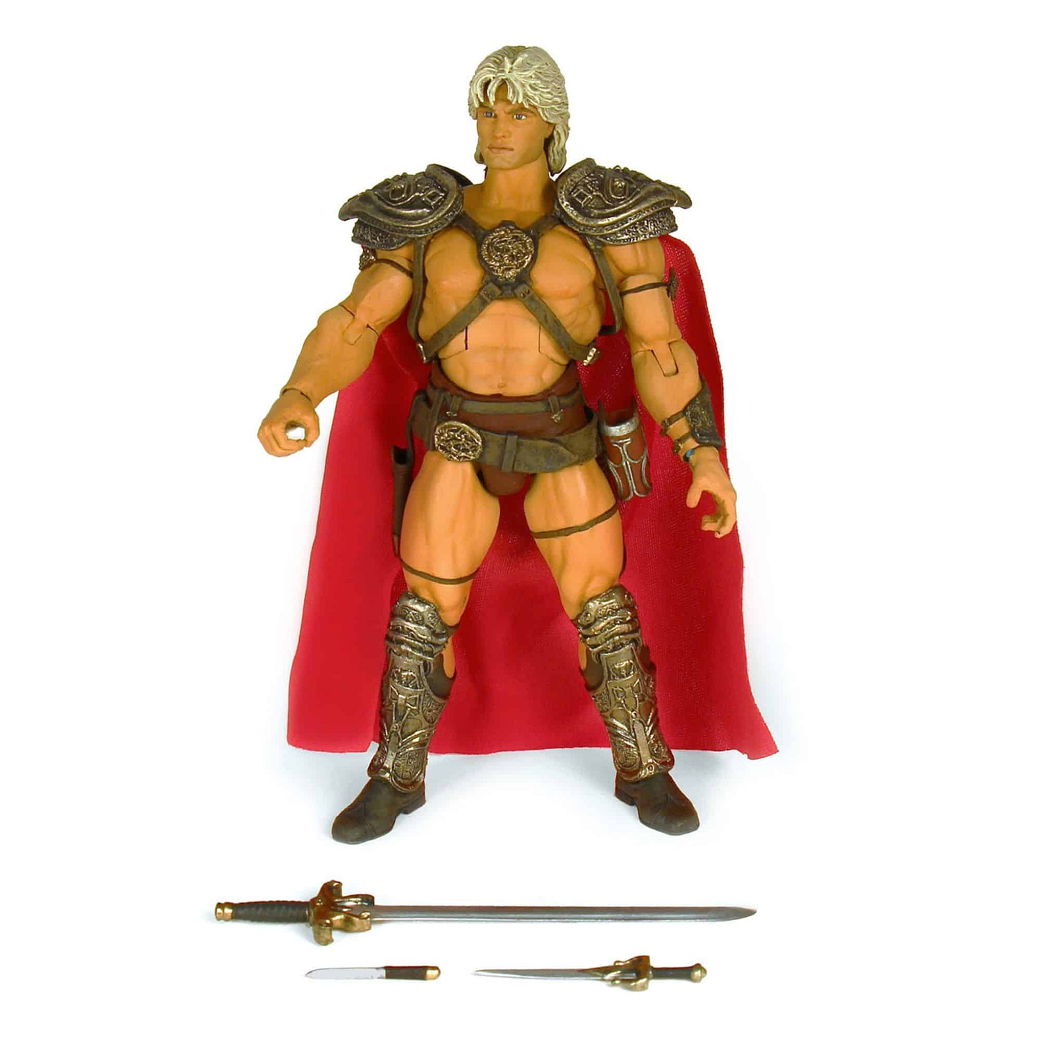 Masters of the Universe Stout Collection He-Man