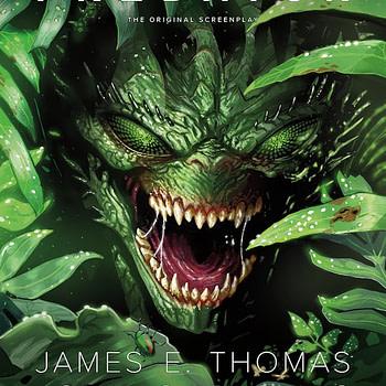 Dark Horse to Make a Comic Out of the Original Predator Screenplay