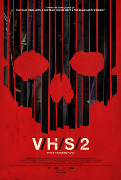 VHS 2 Poster
