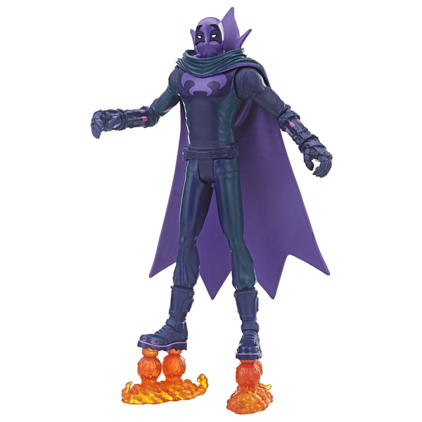 MARVEL SPIDER-MAN INTO THE SPIDER-VERSE 6-INCH Figure Assortment (Marvel's Prowler) - oop
