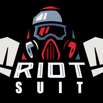 Riot Games Sues Riot Squad For Trademark Infringement