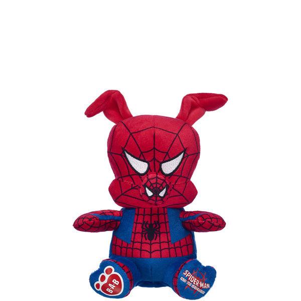 Build a Bear Spider-Verse Spider-Ham