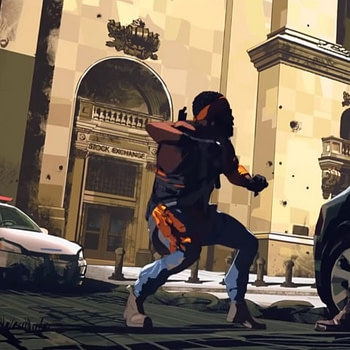 """The Division 2"" Gets A New Animated Short Ahead Of Expansion"