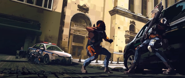 """""""The Division 2"""" Gets A New Animated Short Ahead Of Expansion"""
