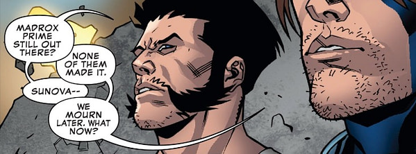 All the Uncanny X-Men Deaths Jonathan Hickman Has Already Undone
