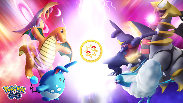"Niantic Announces The ""Pokémon GO"" Battle League"