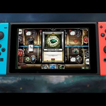 Warhammer Age of Sigmar: Champions Gets a Nintendo Switch Release