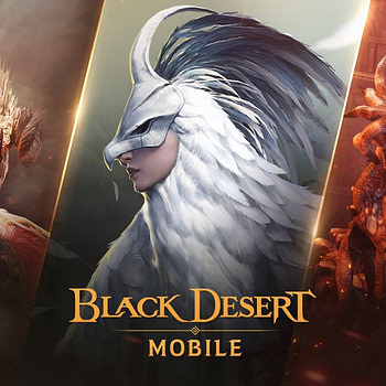 """Black Desert Mobile"" Has Bosses Looking For Revenge In Season 2"