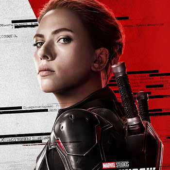 """""""Black Widow"""": The Filmmakers Really Wanted to """"Get Under Her Skin"""""""