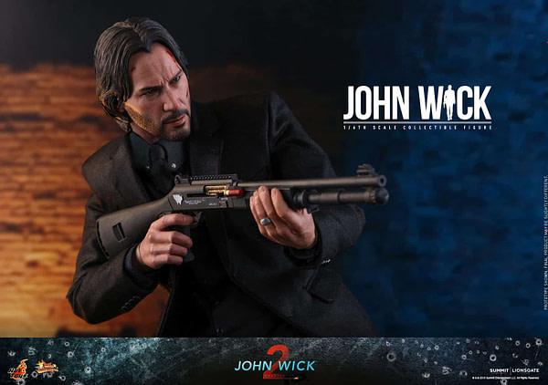 John Wick Hot Toys 15