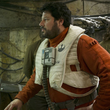 """""""The Rise of Skywalker"""": Greg Grunberg Says There is No Directors Cut"""