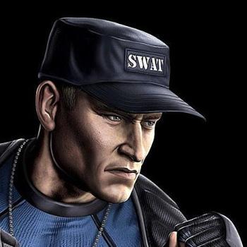 "Is Ed Boon Really Teasing Stryker For ""Mortal Kombat 11""?"