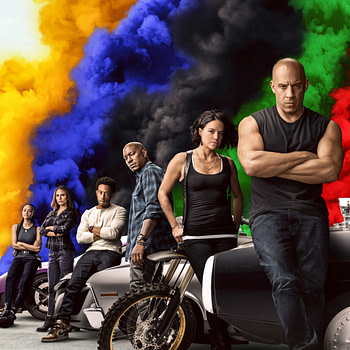 """""""F9"""": Vin Diesel Teases """"a Big Surprise"""" That """"Is so Awesome"""""""
