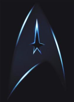 star trek reboot logo