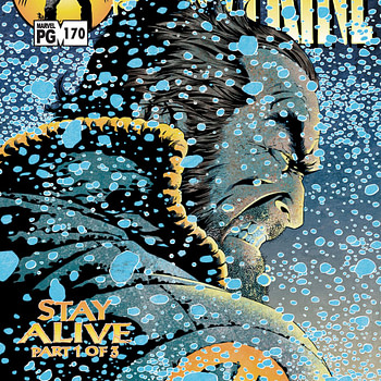 Marvel Unlimited Adds Classic Wolverine, Daredevil, Namor, Cloak & Dagger