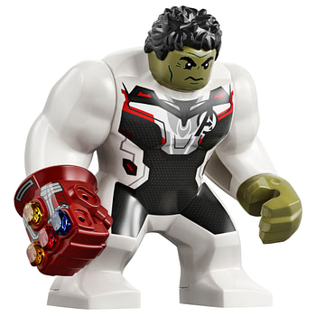 Avengers Endgame LEGO Hulk Drop Set Coming in the Fall
