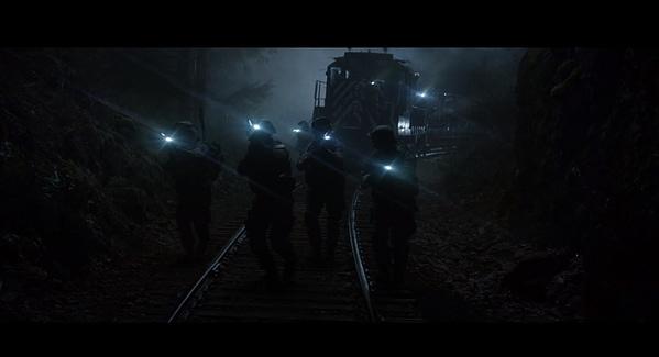 Godzilla Trailer 13
