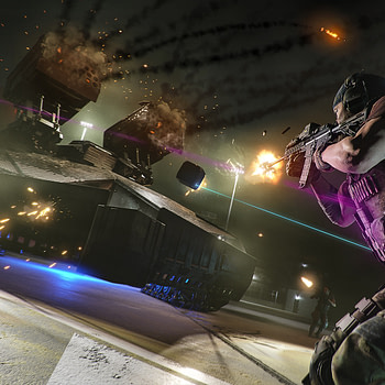 """Raids Have Officially Been Added To """"Ghost Recon Breakpoint"""""""