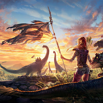 Nexon Launches Durango: Wild Lands on Mobile Worldwide