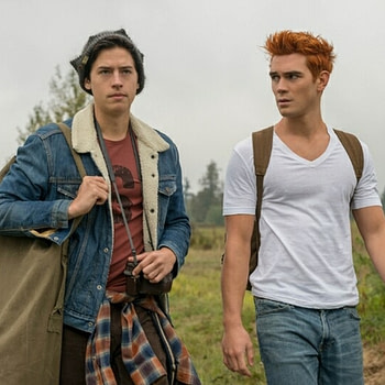 Riverdale Season 3 Episode 7 Man in Black Still 5