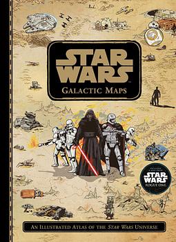 galactic-maps