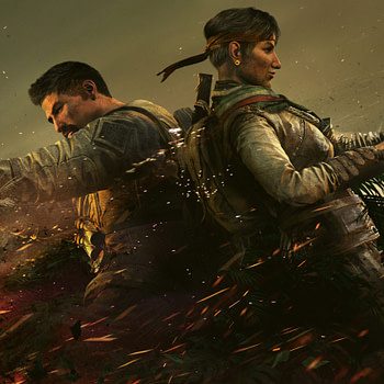 Rainbow Six Siege Embargoed Piece