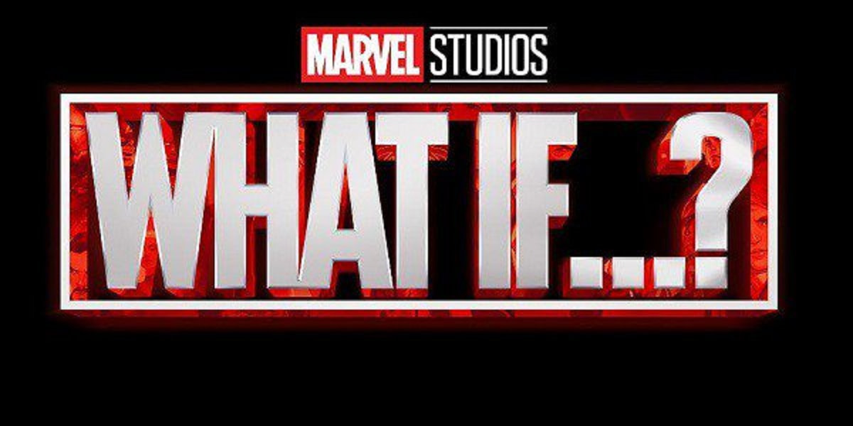 marvel's what if