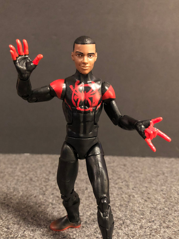 Marvel Legends Spider-Verse Two Pack 9