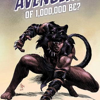 One Million BC Avengers